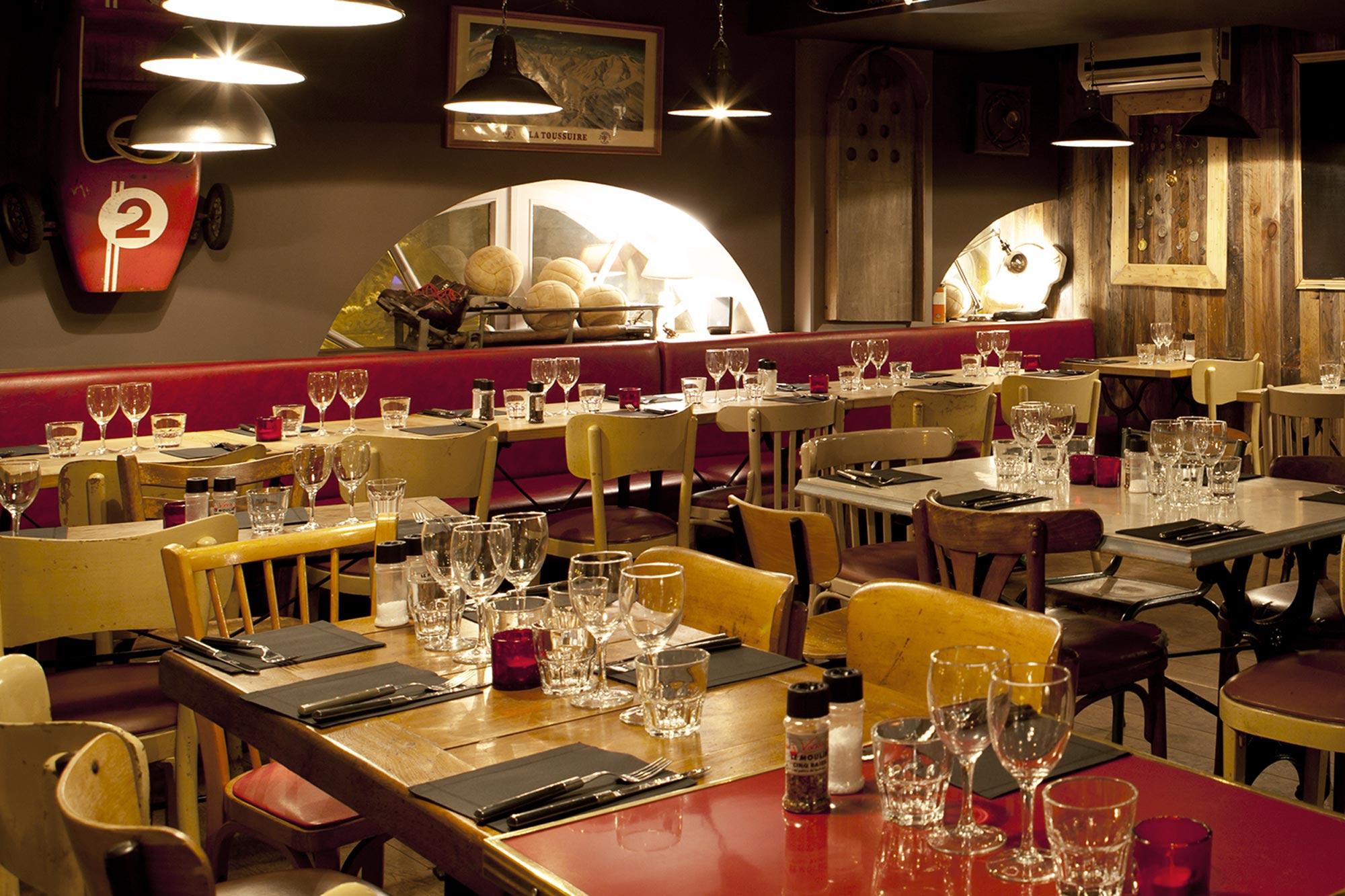 Restaurant 5 Achat Plus, centrale d'achat et de référencement pour la restauration
